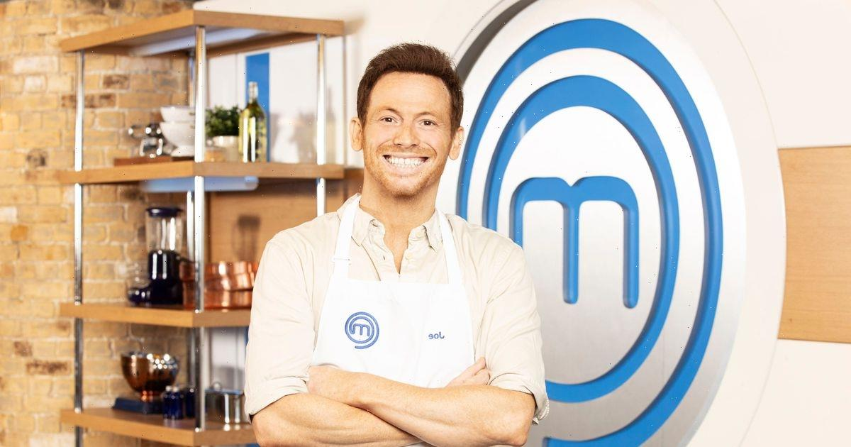 Stacey Solomon gushes she is 'so proud of Joe Swash after MasterChef appearance
