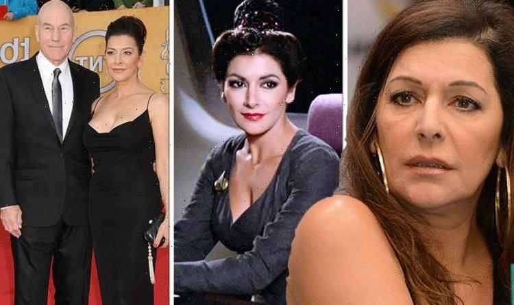 Star Trek legend Marina Sirtis blasts cancel culture trying to get me fired from show