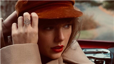 Taylor Swift Fans Have Already Decoded the 'Red' Re-Release Tracklist