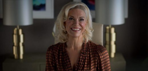 'Ted Lasso': Hannah Waddingham Thinks Rebecca 'Understands' Ted More Than Anyone Else
