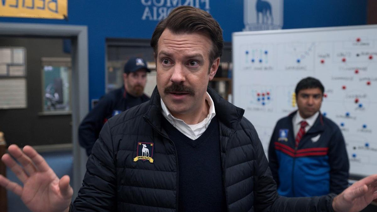 'Ted Lasso' May Not Be a Real Person — but He Is Inspired by Someone From Jason Sudeikis' Past