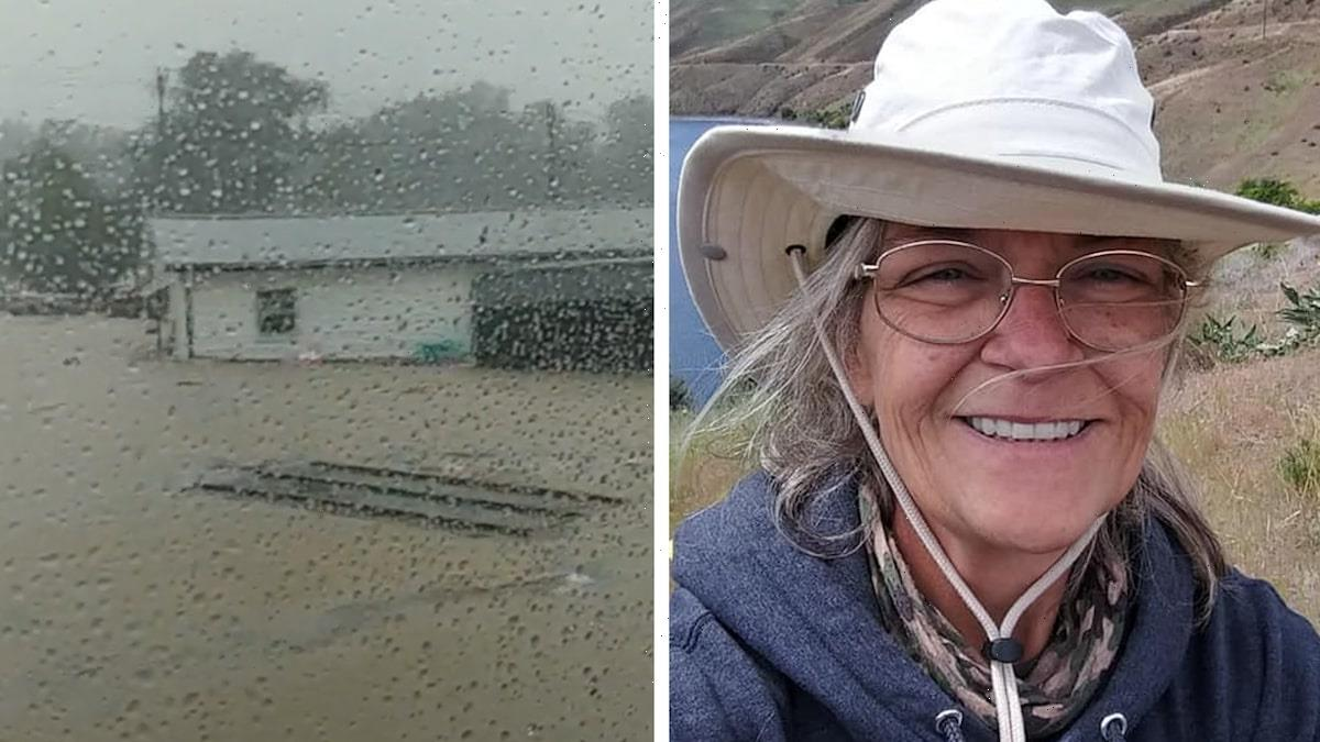 Tennessee Woman Livestreams Final Moments Before Being Swept to Her Death in Floods