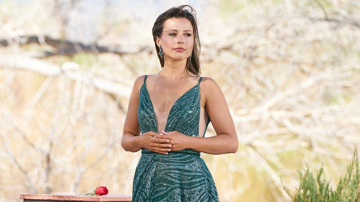 'The Bachelorette': Is Katie Thurston Happy With Her Choice?