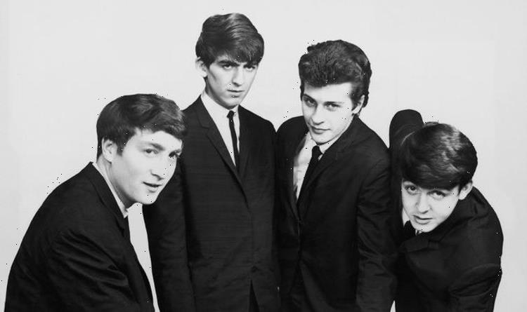 The Beatles: Pete Best did not get on with the rest of the Fab Four