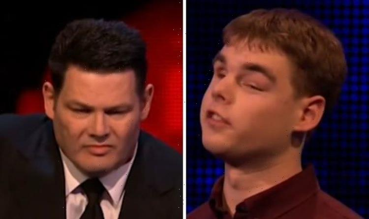 The Chase backlash: Viewers outraged as blind student gets awful questions Very unfair