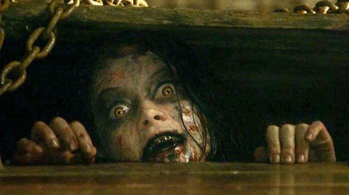 The Gruesome 'Evil Dead' Remake Pauses the Gore for an All-Time Great Jump Scare