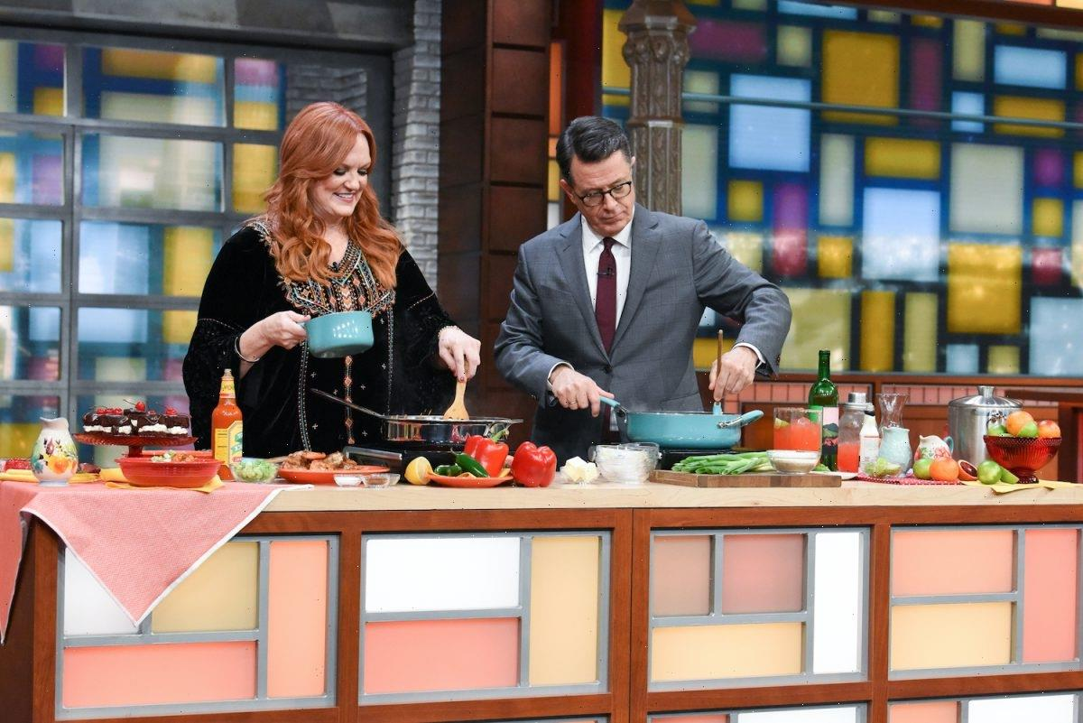 'The Pioneer Woman': Ree Drummond Blames 'Brain Fog' for a Recipe Blunder but Fans Love It