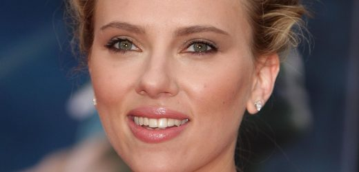 The Real Reason A Scarlett Johansson Movie Is Being Halted