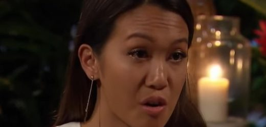 The Real Reason Tammy Ly Became A Villain On The Bachelor