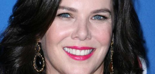 The Truth About Lauren Graham And Connie Brittons Time As Roommates