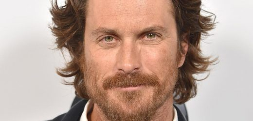 The Truth About Oliver Hudson