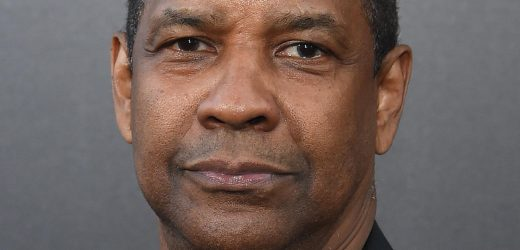 The Two Major Film Roles Denzel Washington Passed On