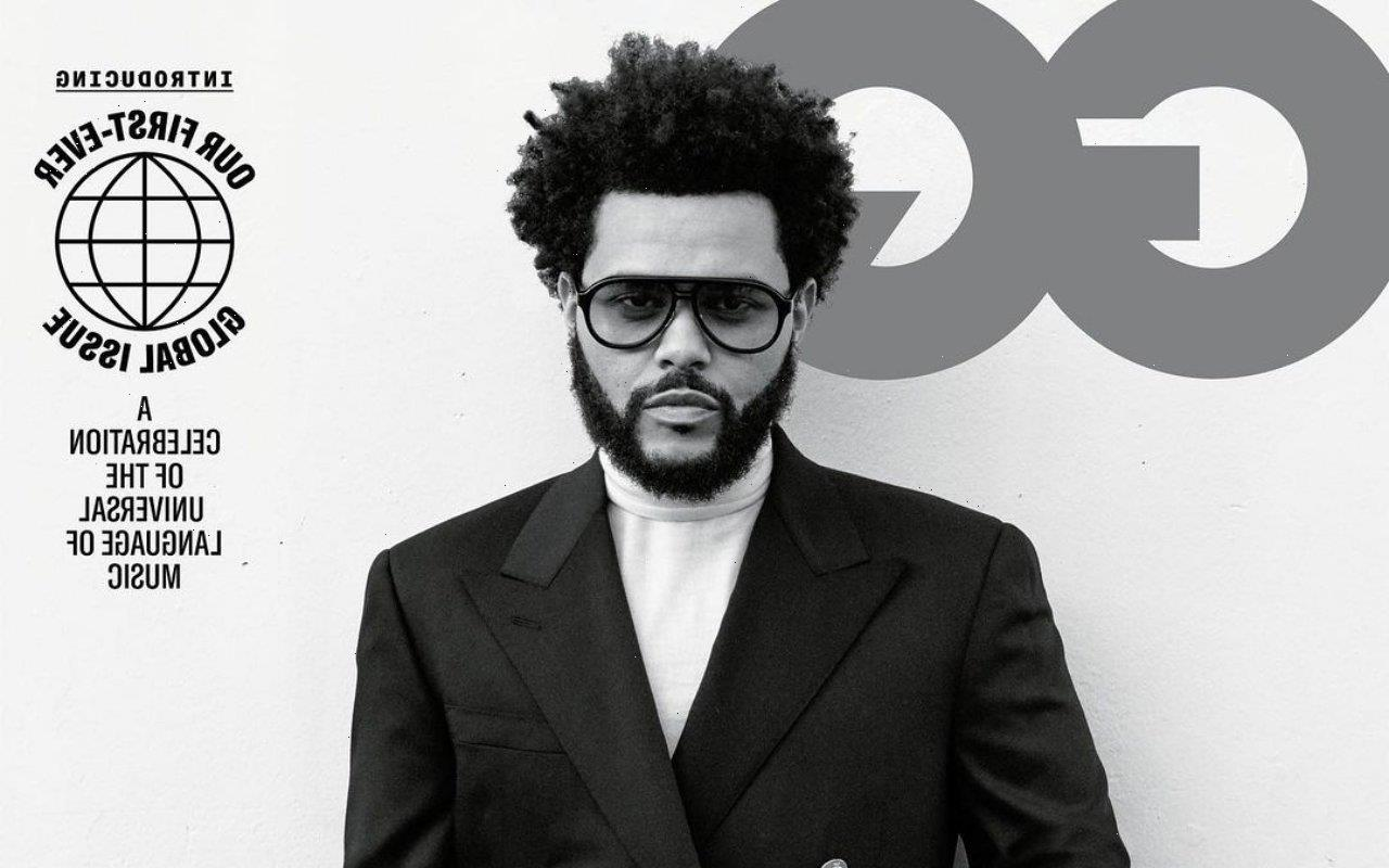 The Weeknd Weighs In on 2021 Grammys Snub: Ill Never Be in That Conversation Ever Again