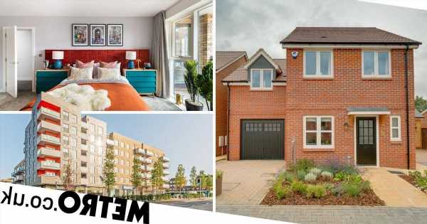 The best housing deals for first-time buyers from packages to stamp duty savings