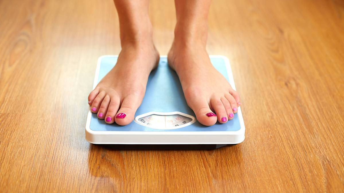 The secret life of calories: How to lose weight and be healthier