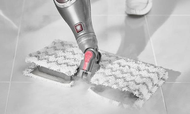 This Mrs Hinch-approved steam mop is on sale for under £100 on Amazon