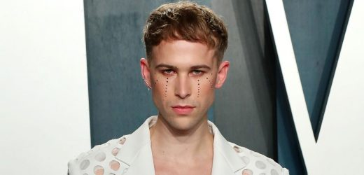 Tommy Dorfman: 'Makeup Is a Powerful Tool to Transform Everything'