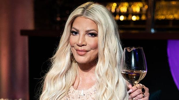 Tori Spelling Reveals How Shes Celebrating Her Messy Moments On New MTV Show