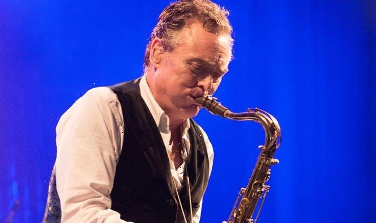 UB40 star Brian Travers loses long battle with cancer at 62