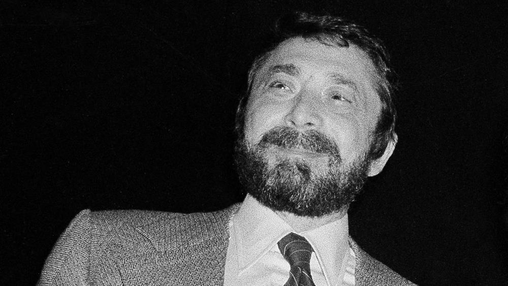 Walter Yetnikoff, Colorful CBS Records Head Who Helped Make Michael Jackson a Superstar, Dies at 87