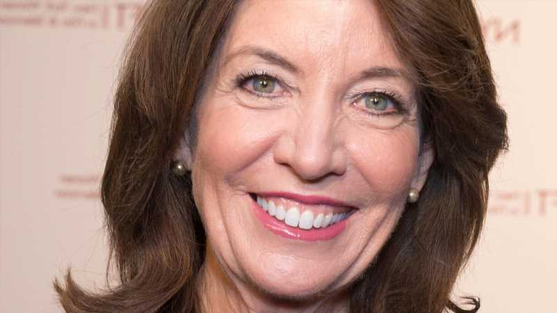 What We Know About NY Lt. Governor Kathy Hochul