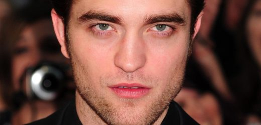 What You Never Knew About Robert Pattinson