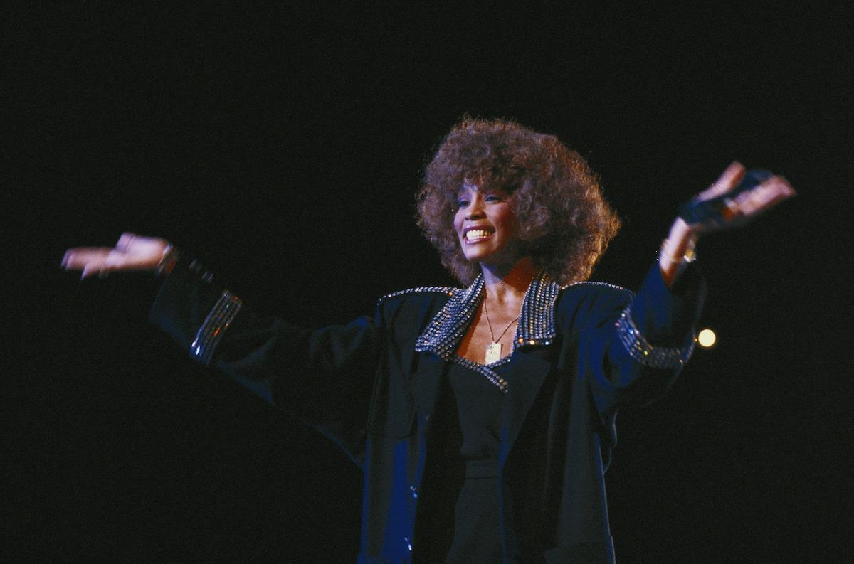 Which Whitney Houston Song Became Her First to Top the Billboard Hot 100?