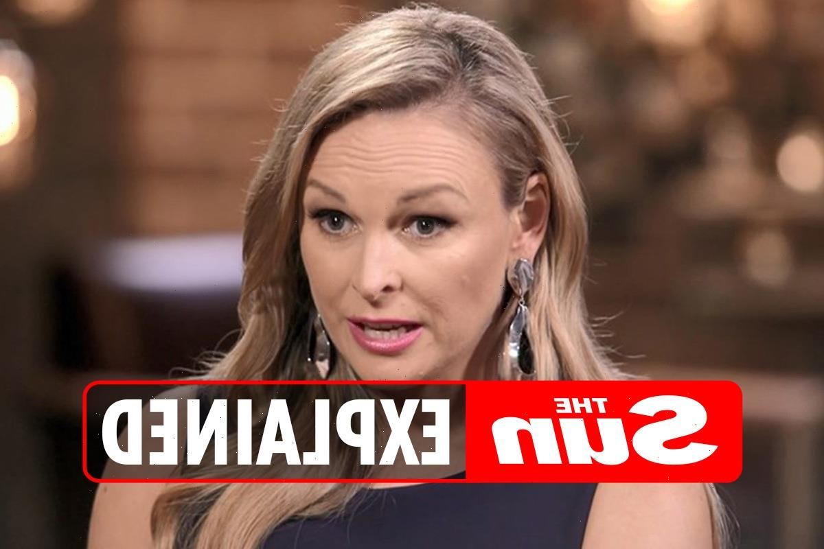 Who is Married at First Sight expert Mel Schilling?