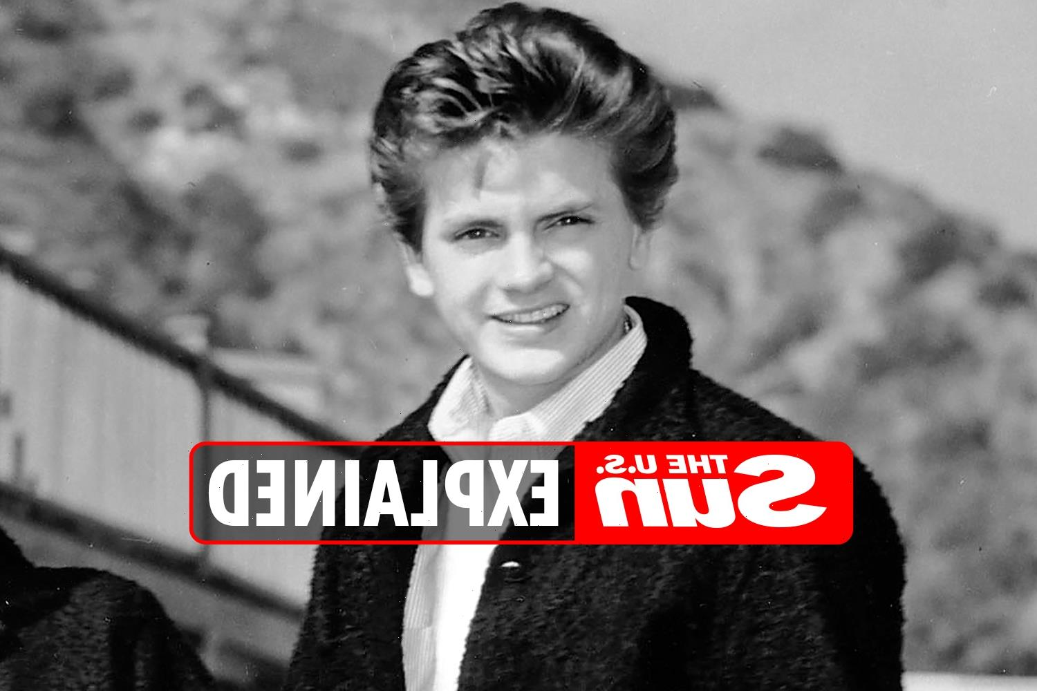 Who was Don Everly's brother Phil and why did The Everly Brothers split?