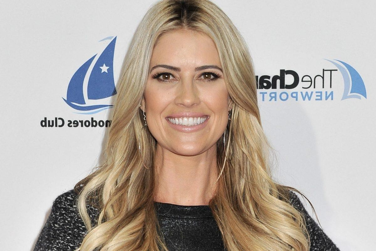 Why Christina Haack Fans Are Saying HGTV Star Is 'Winning' After Alleged Tarek El Moussa Drama