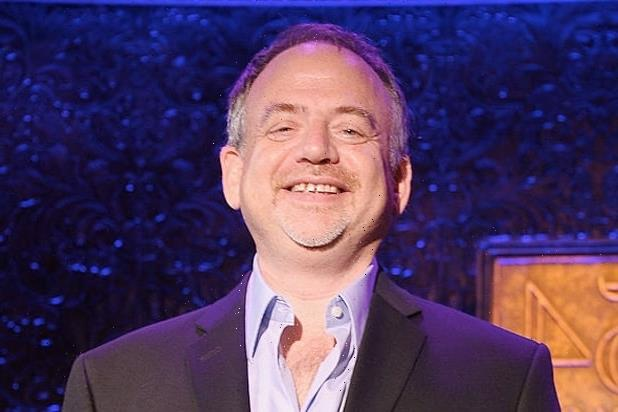 Why Composer Marc Shaiman's Surprise Emmy Nomination Made Him Feel 'Like Sally Field'