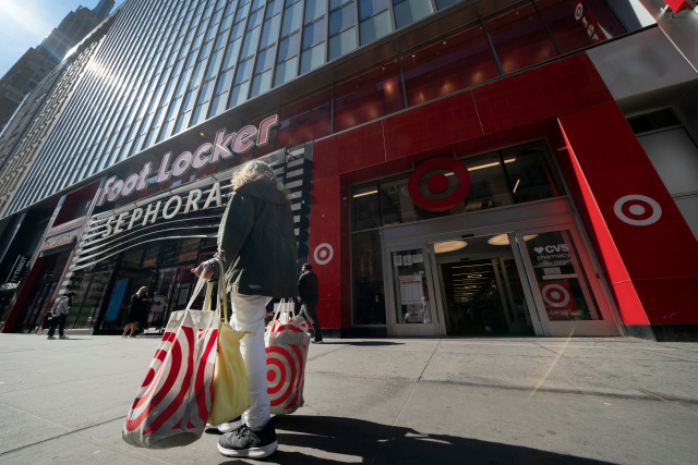 Will CVS, Target and Walmart Pave the Way for More Sustainable Retail Bags?