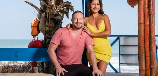 '90 Day Fiancé: The Other Way': What Is Corey Rathgeber Income and Job?