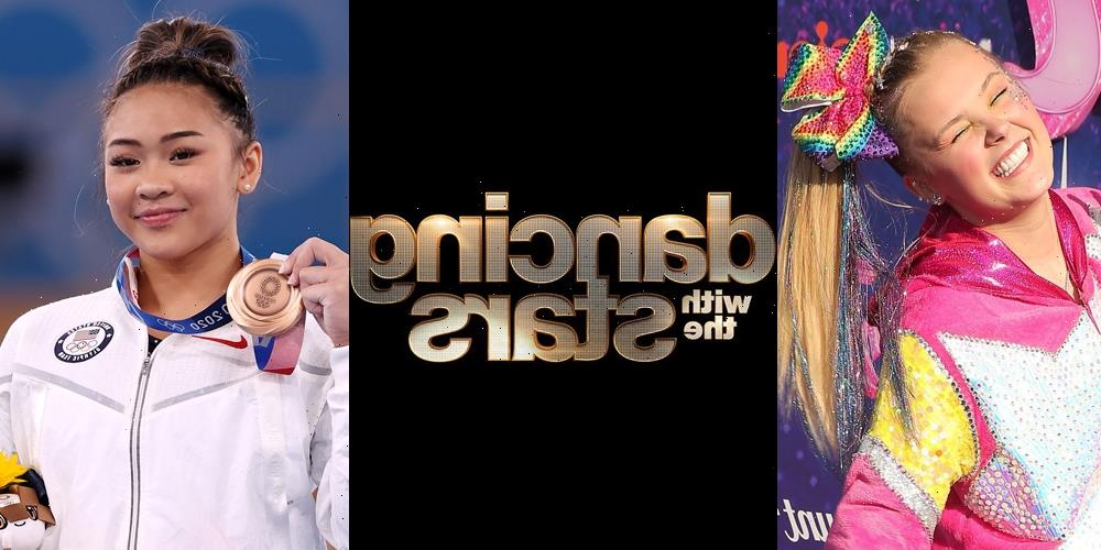 Dancing With The Stars Season 30 Celebrity Cast Revealed  JoJo Siwa, Suni Lee & More!