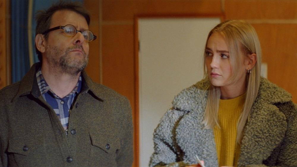 Iceland Is Best: Watch First Clip From New Film With Judd Nelson (EXCLUSIVE)