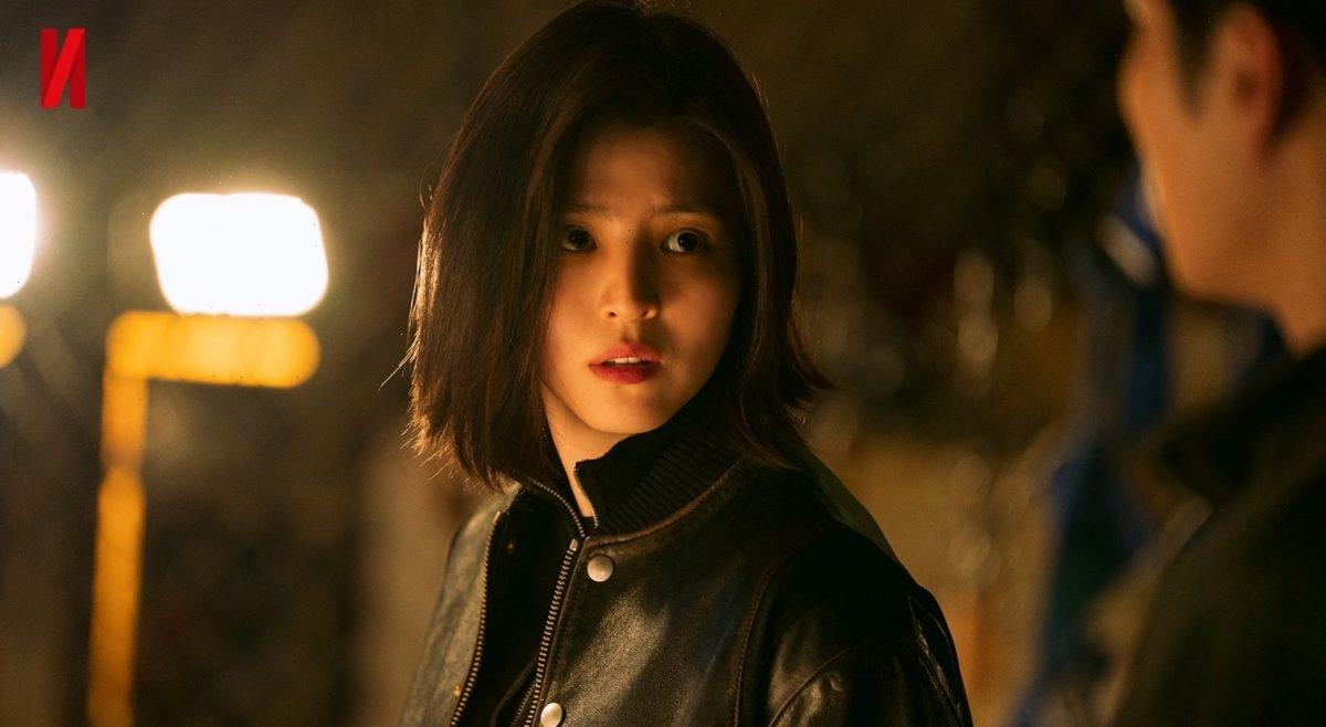 'My Name': Han So-Hee Takes Extreme Measures for Revenge in Official Netflix Teaser
