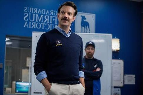 Ted Lasso Caps First Emmys With Outstanding Comedy Series Win, Scores Seven Trophies In All