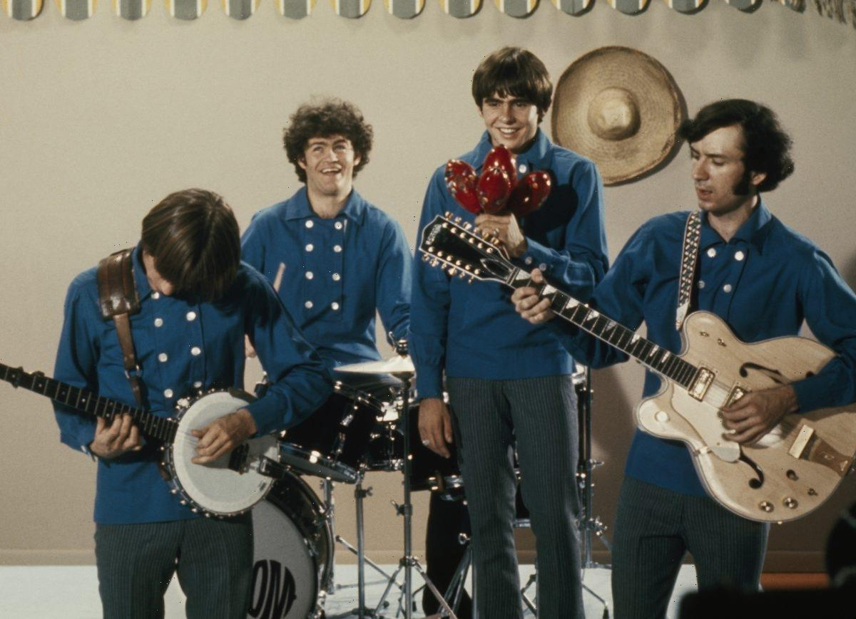 1 of The Monkees Was 'Disappointed' When a Rock Star Changed This 'Heart-Grabbing' Song