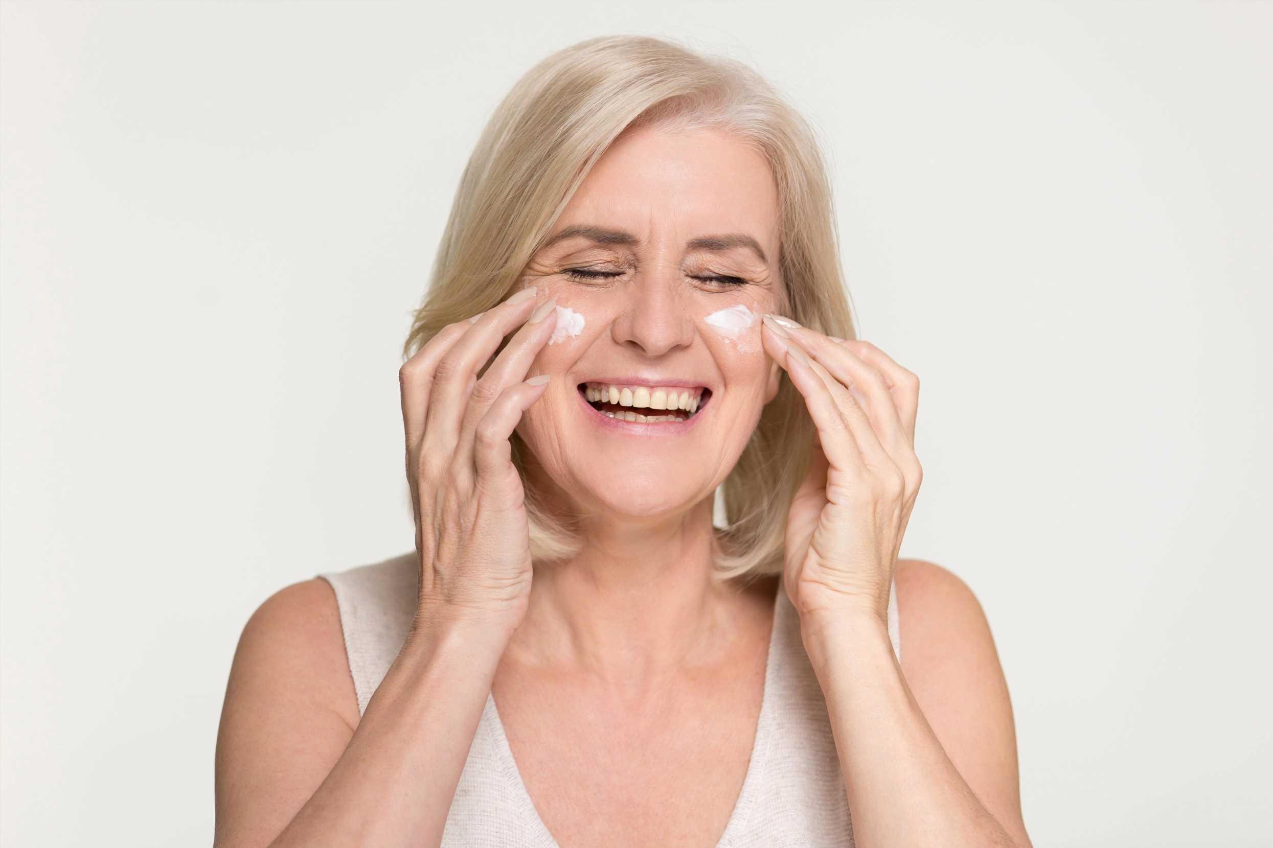 12 Best Moisturisers For Mature Skin 2021 | The Sun UK