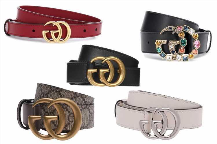 12 Cheap Gucci Belts 2021   The Sun UK