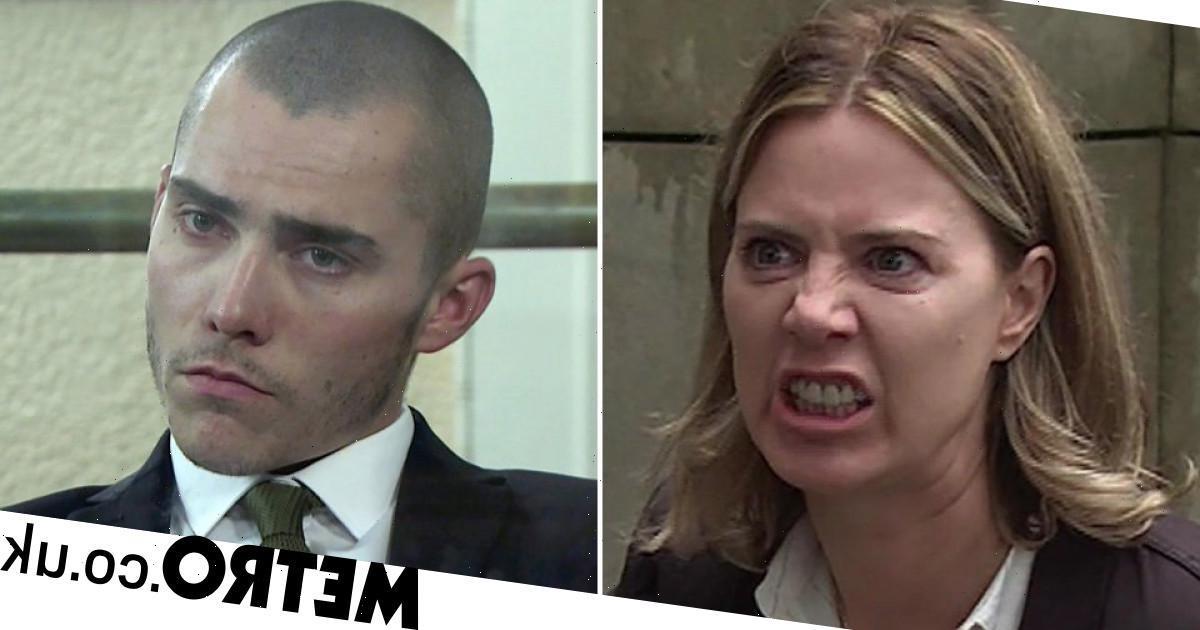 Abi kills Corey in huge stunt death in Coronation Street?