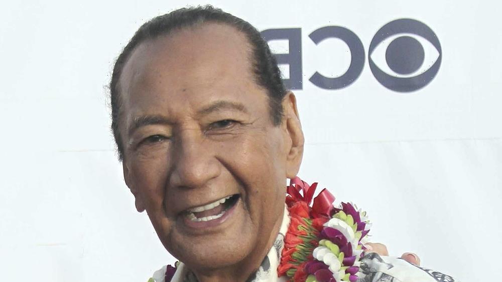 Al Harrington, Actor Known for Original Hawaii Five-0 Series, Dies at 85