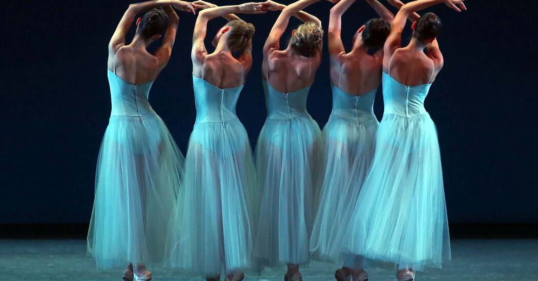 All the Ways to Fall for Dance Again Onstage and Beyond