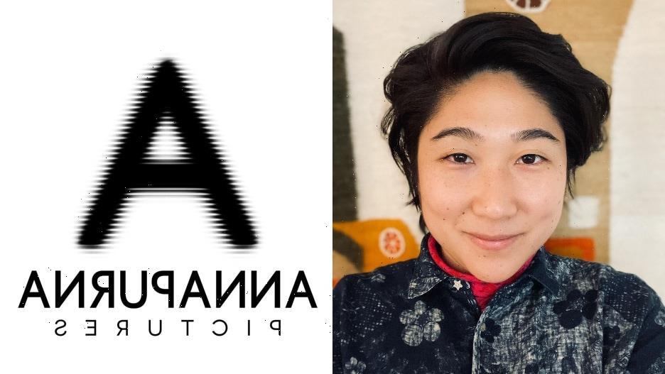 Annapurna Hires Christina Oh as EVP, Co-Head of Film Division