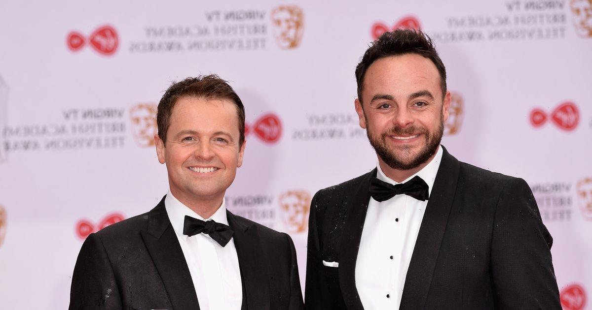 Ant and Decs new car TV show axed by BBC before first episode aired