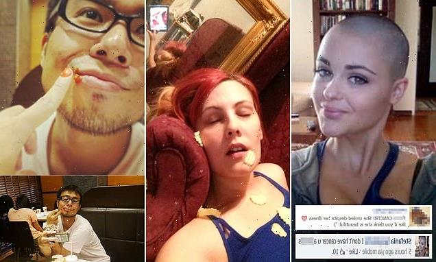 Attention seeking social media users were outed for lying