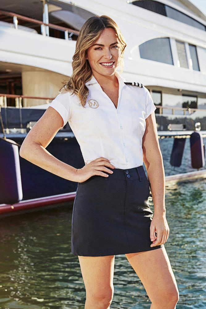 'Below Deck Mediterranean': Katie Flood Reveals Why She Didn't Tell Captain Sandy Everything About Lexi Wilson (Exclusive)