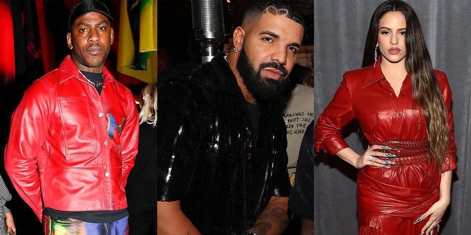 Best New Tracks: Drake, Skepta, Rosalía x Tokischa and More