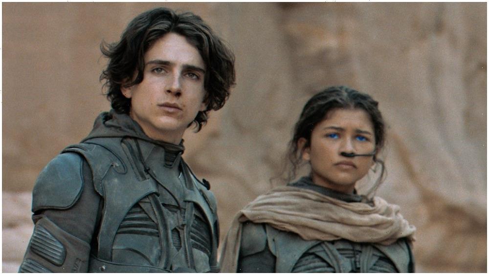 Box Office: Dune Debuts Internationally With $36 Million