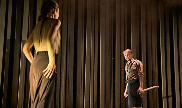 Camp Siegfried REVIEW: Teenage terror and intimacy